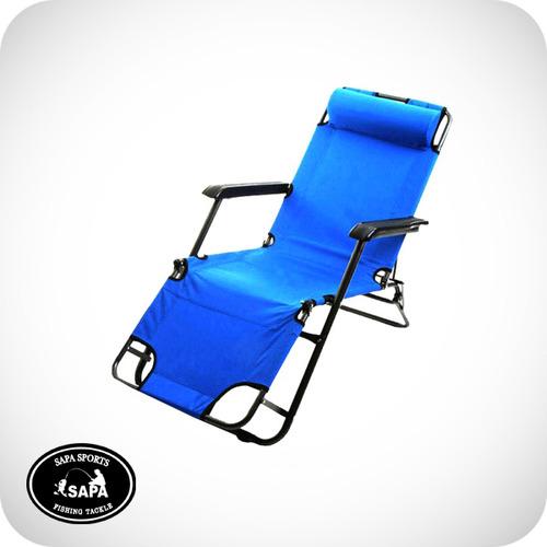 싸파 3단 접이식 야전침대 - B형/낚시나 야영시 사무실이나 당직시 편리하게 사용/접이식 침대,간이침대,노점매대/휴대와 보관편리